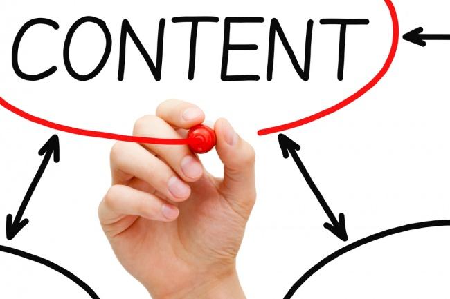 Размещу 15 статей на Вашем сайте на WordpressНаполнение контентом<br>Качественно и быстро наполню контентом Ваш сайт на Wordpress. Что входит в услугу? Публикация готового текста на вашем сайте; Оформление текста (разбивка на абзацы, присвоение подзаголовкам тегов H1, H2, H3, списки, таблицы); Подбор картинок по теме статьи с прописанными атрибутами в соответствии с ключевой фразой. Изображения будут взяты из интернета; Размещение 1 видео по теме статьи с Youtube. Что НЕ входит в услугу? - Рерайт и редактирование текста.<br>