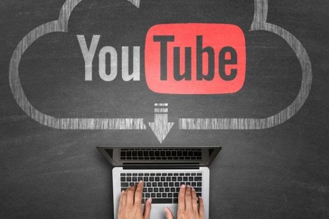 Скачаю видео с YouTube и других сайтовДругое<br>Доброго времени суток! Скачаю для Вас видео с сайтов: YouTube Vevo. com Vimeo Dailymotion Facebook ВКонтакте Soundcloud Готовое видео предоставляется в формате MP4 и воспроизводится как на компьютерах, так и на большинстве плееров. Внимание! Качество видео в формате MP4 напрямую зависит от качества исходного ролика, размещенного на видеохостинге. 1 Кворк - до 30 видео (в сумме не превышающих 10 гигабайт). Буду рад постоянному сотрудничеству. Для постоянных клиентов бонусы!<br>