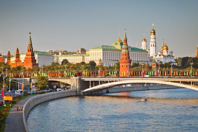 Составлю маршрут прогулок по Москве 1 - kwork.ru