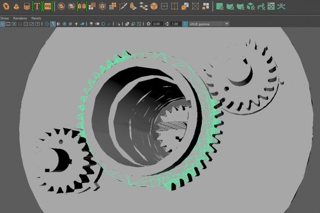 Создание 3D моделейФлеш и 3D-графика<br>Создание трехмерных моделей механизмов, устройств, элементов мебели и любых физических предметов. Создание моделей по чертежам, по эскизам и по планам заказчика. Предоставление моделей во всех форматах, обрабатываемых программами для 3D визуализации, в частности 3DMax, Maya, Solid. Форматы моделей: IGS, OBJ, FBX. Если есть необходимость, предоставляются другие форматы (бесплатно). Ограничений по сложности моделей - нет. Что требуется от заказчика? Полное техническое задание с грамотным описанием предполагаемой модели, фотографии или рисунки моделей. P. s. : Работы по художественному оформлению, создание скульптур, 3D персонажей, памятников не выполняются.<br>