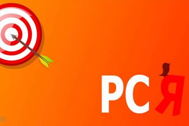 Настройка РСЯ в Яндекс Директ за 1 день - максимум клиентов Ваши 1 - kwork.ru