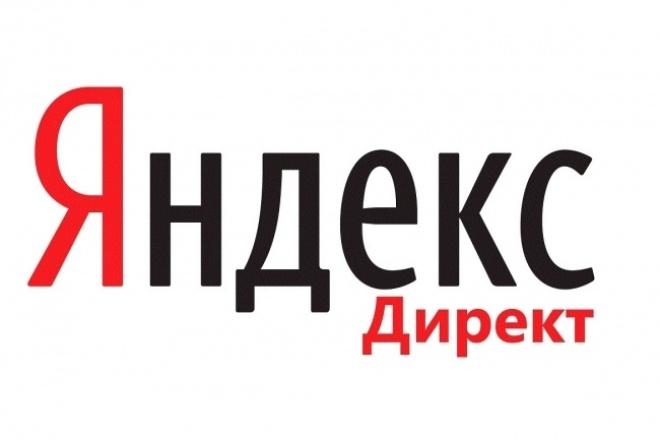 Создам 50 объявлений РСЯ 1 - kwork.ru