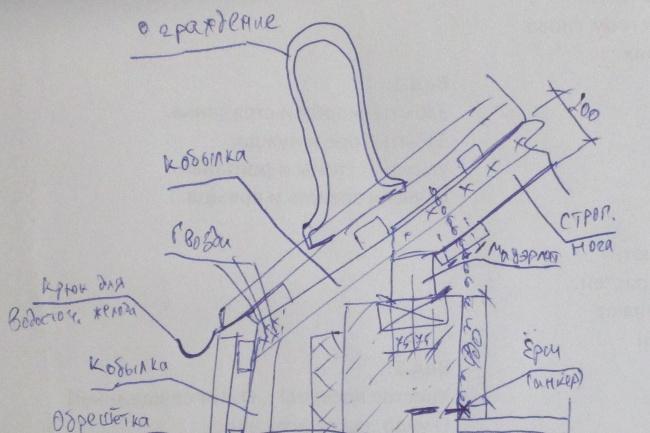 Сделаю чертеж в AutoCAD (оцифровка,векторизация) по нормам спдс (ескд) 1 - kwork.ru