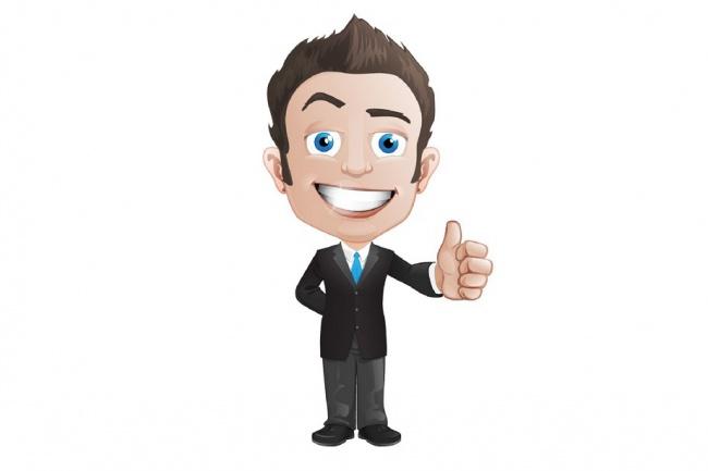 Протестирую онлайн ваших сотрудников на определение ведущего мотиваМенеджмент проектов<br>Мотивы - это факторы, которые движут человеком в принятии решения, поведенческих характеристиках, приоритетах в определенные периоды времени. У каждого сотрудника присутствуют в той или иной степени все пять основных мотивов, но в определенный момент времени превалирует два мотива: ключевой и дополняющий. Знания о мотивах сотрудников можно применять как для определения характера работы, так и для повышения эффективности индивидуальной коммуникации и системы мотивации. По окончании тестирования вы получаете развернутую характеристику на каждого сотрудника, что для них важно, как их эффективнее всего мотивировать и т.д. Также проводится оценка искренности ответов. Прохождение теста у сотрудника занимает не более 10 минут. Тест проводится онлайн. Форма может быть размещена как на вашем сайте (выдам код для вставки), так и на моем (будет индивидуальная скрытая от поисковых систем страница для тестирования ваших сотрудников).<br>