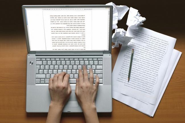 Набор текста. Работа в Microsoft Word. 15000 знаков 1 - kwork.ru