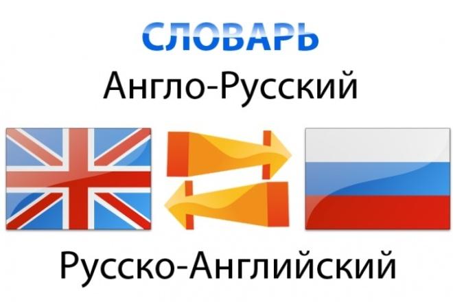 Переведу текст. На немецкий, русский, английский, французкий 1 - kwork.ru