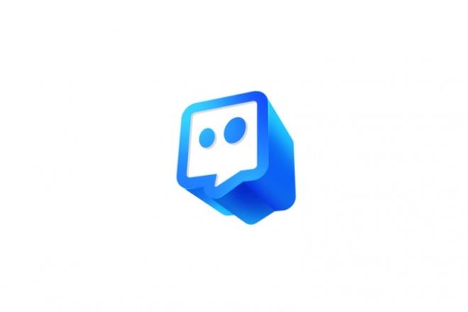 Разработаю 3 варианта логотипа 5 - kwork.ru