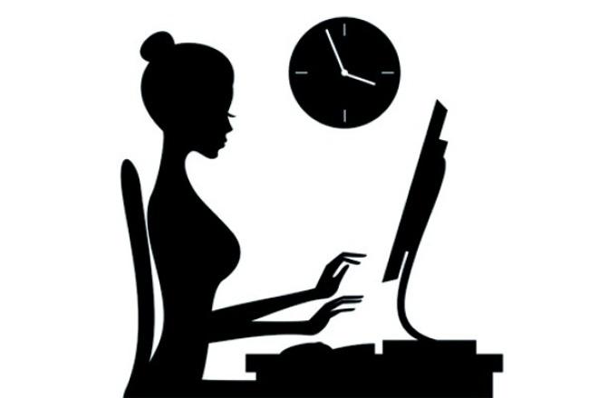 Грамотно наберу текстНабор текста<br>Веду документооборот в своем управлении, поэтому знаю все про делоприозводство: письма, ТЗ, протоколы, положения и т.д. Грамотно наберу и оформлю по госту Ваш текст.<br>
