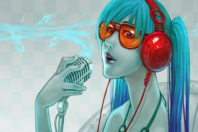 Сделаю музыкальный микс 1 - kwork.ru