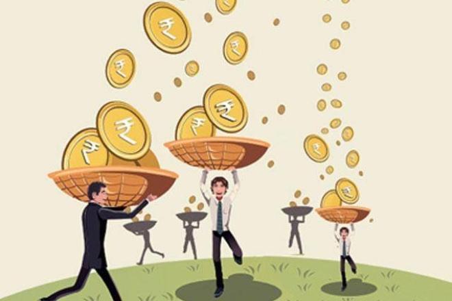 Предоставлю список сайтов для поиска инвестиций 1 - kwork.ru