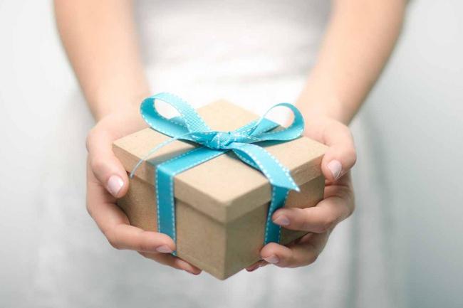 Подскажу идею для подарка 1 - kwork.ru