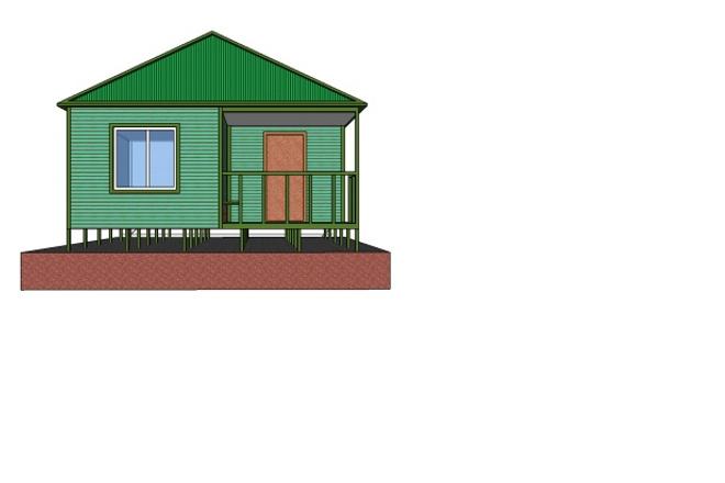3D Модель в формате *.skp SketchUpМебель и дизайн интерьера<br>Не сложные 3D модели в SketchUp, векторная или растровая графика с тенями, в цвете или ч/б. Нарисую планировку по Вашим размерам и с вашими компонентами. Подготовлю эскизный проект вашей конструкции, визуализация Ваших конструкторских или строительных идей. Составлю смету на ремонт, строительство.<br>