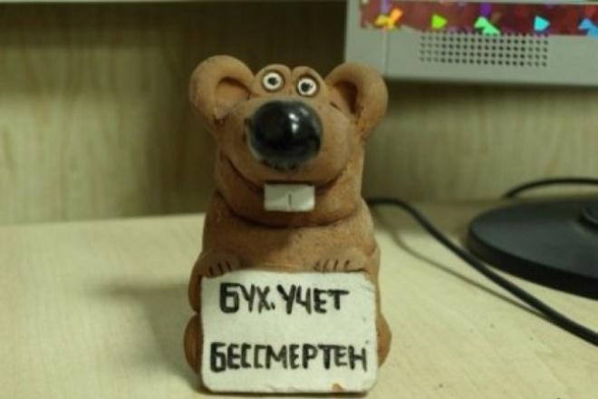Подготовлю нулевую отчетность 2017 для ИП и ООО 1 - kwork.ru