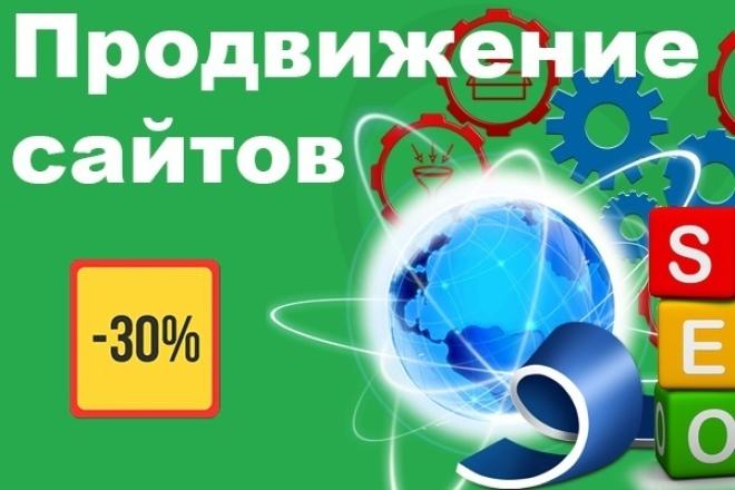 Оптимизирую 10 страниц сайта 1 - kwork.ru