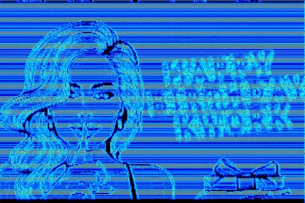 Интересно и необычно сделаю ваше изображение в звуковом файле 1 - kwork.ru