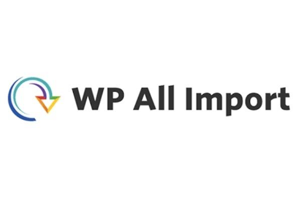 Установлю плагин импорта для WordPress и Woocommerce WP All Import PROАдминистрирование и настройка<br>Установлю на ваш сайт профессиональную и полностью рабочую версию плагина импорта WP All Import PRO. Плагин умеет импортировать как статьи и страницы для Wordpress, так и товары для Woocommerce. ? простой drag and drop интерфейс ? импорт в любой плагин или тему ? импорт изображения из любого места ? автоматические, запланированные обновления импорта ? импорт новых данных в существующий контент и шаблоны импорта Заказывая мой кворк вы экономите более чем в 10 раз, ведь стандартная версия стоит 100$ + получаете консультацию и установку на ваш сайт. Рекомендую также обратить внимание на мои дополнительные услуги!<br>