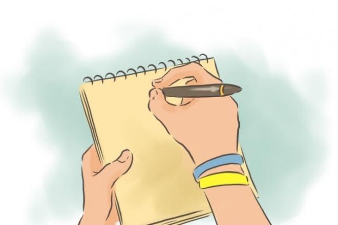 Напишу две качественных статьи женской тематикиСтатьи<br>Напишу 2 качественных, структурированных статьи женской тематики. Готова работать с ключевыми запросами, умею грамотно внедрять их в тексты. На выходе заказчик получит уникальные, легко читаемые статьи, которые будут интересны посетителям его сайта, а также понравятся поисковым системам.<br>
