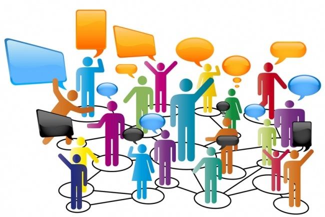 Размещу рекламные ссылки на тематических форумахСсылки<br>Размещу 15 активных ссылок на 15 различных тематических форумах в виде естественных комментариев. Каждый комментарий будет уникальным и со смыслом. В текст могут быть вставлены картинки товара или логотип. Размещу все ссылки сразу или постепенно (в течение недели). По окончанию работы вышлю отчет с адресами страниц, на которых размещена ссылка. Гарантия - 3 месяца. Если по какой-то причине пост со ссылкой был удален с форума, напишите об этом и я размещу пост с вашей ссылкой на другом форуме.<br>