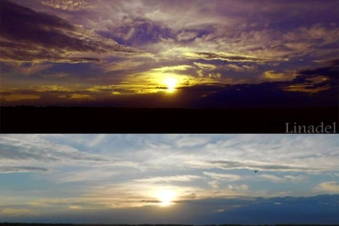 выполню цветокоррекцию и светокоррекцию ваших фотографий 1 - kwork.ru