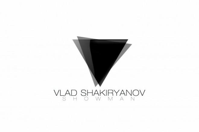 Твой стильный логотип 18 - kwork.ru