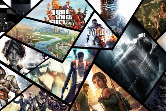 Помогу подобрать 4 интерестные игрыДругое<br>Я помогу вам подобрать 4 игры для вас. Разных жанров разных типов и т.д. Надеюсь ВАМ понравится МОЙ выбор! ((((срок выполнения 20-35 мин))))<br>