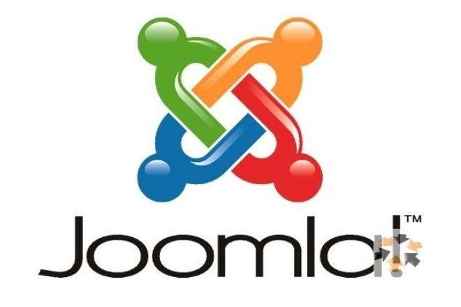 Установка и настройка Joomla и Плагинов 1 - kwork.ru