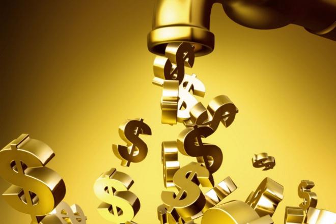 напишу для вас  качественные тексты на финансовую тематику (до 8000 сим бп) 1 - kwork.ru