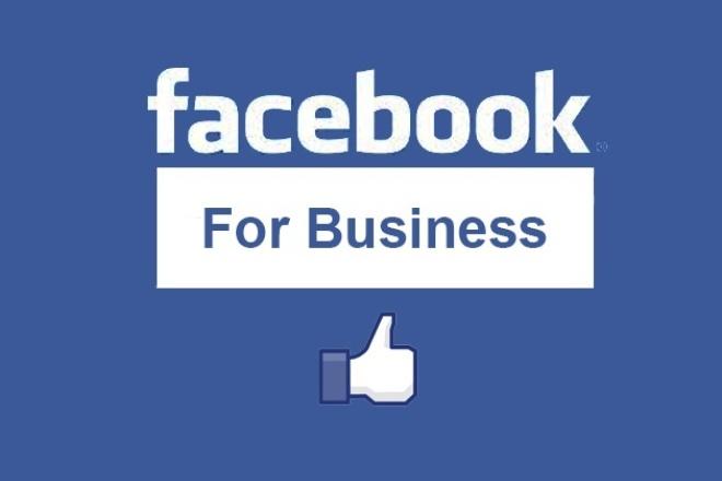 Ваш бизнес в Facebook под ключПродвижение в социальных сетях<br>Создам и красиво оформлю для вас персональный аккаунт, страницу или группу Facebook. Добавлю виджеты, плагины, кнопки с направлением на ваш сайт - интернет-магазин, другую соц.сеть или канал youtube. За дополнительную опцию наполню живыми подписчиками, с настоящими аккаунтами, возраст людей от 18-50 лет, или по вашему желанию. Друзья будут русскоязычные, если нужно со всего мира. Вы можете выбрать пол ваших подписчиков. Далее численность ваших друзей будет увеличиваться самостоятельно, так, как изначально я настрою все правильно. Исполнители Русские или со Всего Мира. Процент отписки минимален: - до 1% Работа проходит в ручную и абсолютно в безопасном режиме!<br>