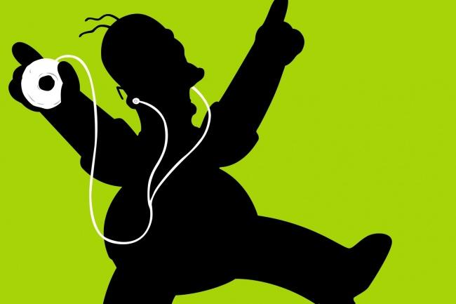 Подберу музыку для Вас 1 - kwork.ru
