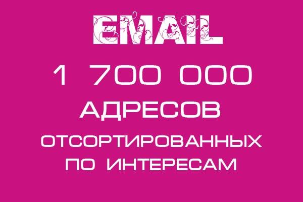 Поделюсь своей базой 1 - kwork.ru