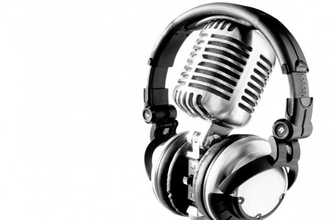 Транскрибация  аудио и видео 1 - kwork.ru