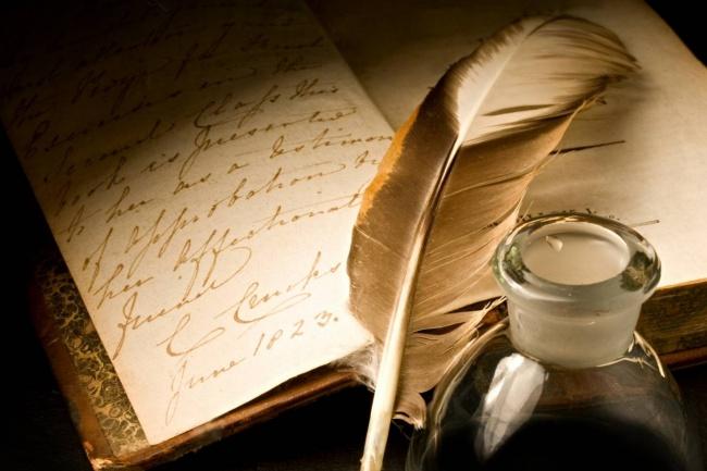 Напишу сочинения по литературе, русскому, на темы искусстваРепетиторы<br>Напишу оригинальное сочинение, касающееся тем искусства, так как работаю в этой сфере и покажу все изнаночные детали, что будет интересно.<br>