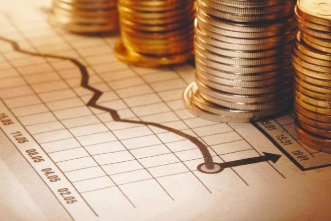 Финансово-экономический анализ 1 - kwork.ru