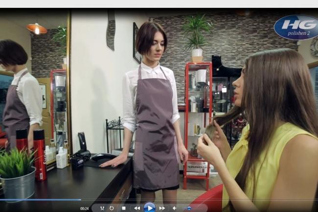 Видеомонтаж, видеоряд 1 - kwork.ru