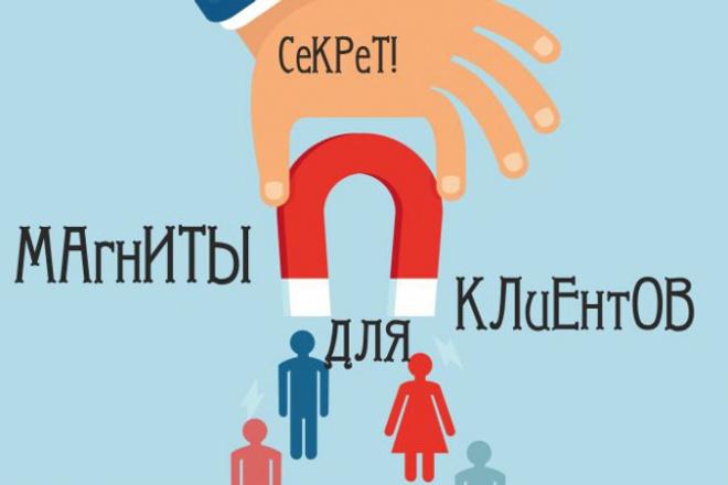 Отдам систему привлечения клиентов - +30-300% доходов в вашем бизнесе 1 - kwork.ru