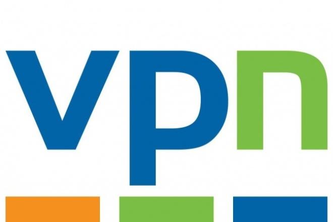 Настрою VPN сервер 1 - kwork.ru