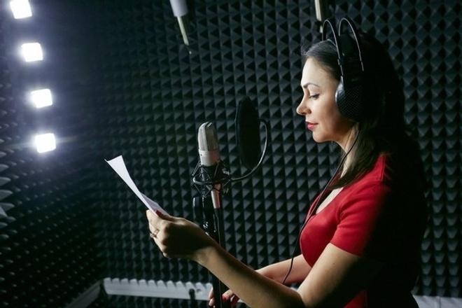 Текст песни для аудиорекламы 1 - kwork.ru