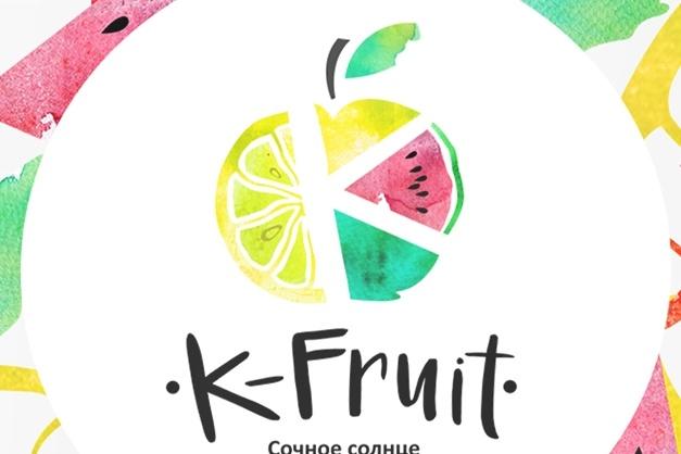 Стильный логотип 1 - kwork.ru
