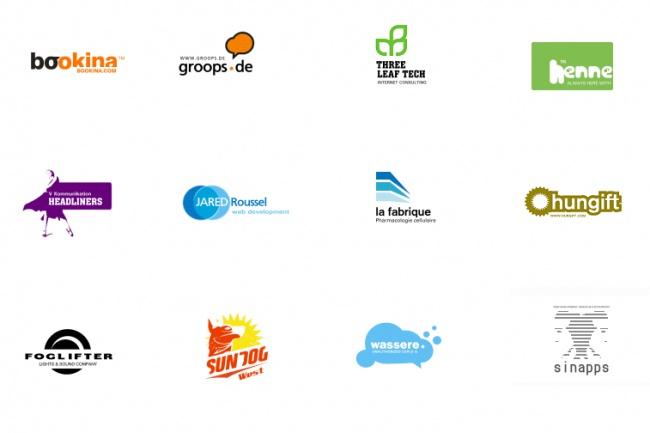 Придумаю и нарисую логотип компанииЛоготипы<br>Вы когда нибудь задумывались над фразами: Они серьезная компания или Эта компания внушает доверие? Создание логотипа компании – это лицо вашего бизнеса и к этому нужно подойти серьезно. В самую первую очередь вашу компанию будут оценивать визуально. Парадоксальным образом многие начинающие бизнесмены не понимают насколько успех их фирмы связан с качеством разработанного логотипа и фирменного стиля. Заказывая разработку «мегакреативных» логотипов за одну-две сотни долларов в непрофессиональных студиях или в типографиях вы получите неработающий логотип, который в конце концов приводит к провалу создания любого дизайна или рекламной компании с его участием. В итоге вложения в изначально провальный логотип не оправдаются и его рано или поздно придется переделывать. Наша компания работает в первую очередь на качество. Нам не интересно создавать логотипы в стиле тяп-ляп. Мы создаем логотипы качественно как с нуля, так и переделываем (делаем редизайн) уже имеющиеся непрофессиональные или устаревшие логотипы.<br>