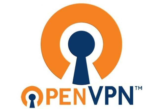 Настройка OpenVPN 1 - kwork.ru