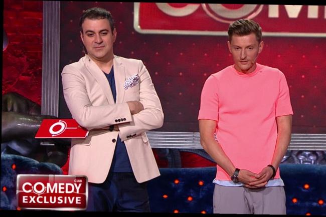 Продам сценарий выступления в стиле камеди клаб 1 - kwork.ru
