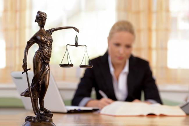 Окажу юридические услуги 1 - kwork.ru
