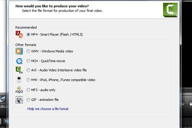 Конвертирую видео в нужный вам формат 1 - kwork.ru