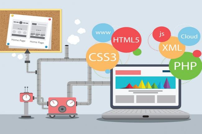 Установлю Wordpress/ Joomla на ваш хостингАдминистрирование и настройка<br>Установлю и настрою сайт на движке CMS, удобном для вас Подберу шаблон Перенесу на хостинг Установлю плагины Добавлю страницы<br>