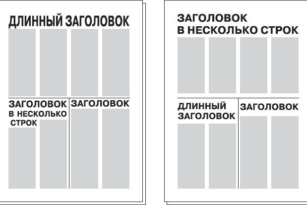 сверстаю газетную или журнальную страницу (полосу) из Ваших материалов 1 - kwork.ru