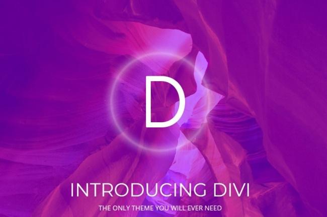 Премиум тема Divi 3 + плагин в подарокГотовые шаблоны и картинки<br>Дам актуальные ссылки последних версий для Divi 3 от ElegantThemes, в подарок плагин DiviBooster . А также ссылки на комплект из всех плагинов ElegantThemes: DiviBuilder, Bloom, Monarch и другие. Divi: http://goo.gl/FK9YTR Плагины: http://goo.gl/aCsBuf Тема и плагины скачиваются с сайта разработчика, ссылка ведет на актуальную на текущий момент версию при заказе кворка. Дополнительно Вы можете заказать файлы PSD , а также API ключ для обновления темы и плагинов. Преимущество использования темы Divi или Divi Builder от Elegantthemes: 1) уникальный дизайн, подходящий к любым экранам; 2) моментальное отображение внесенных изменений; 3) возможность настройки любого элемента; 4) идеальное сочетание стилей; 5) 46 различных модулей контента, настраиваемых ч/з редактор; 6) быстрота работы, не требует постоянного обновления страниц; 7) интеграция со всеми необходимыми плагинами (WooCommerce, W3TotalCache и др. ). Все темы и плагины распространяются по лицензии GPL, а значит их можно использовать в любых Ваших целях без ограничений.<br>