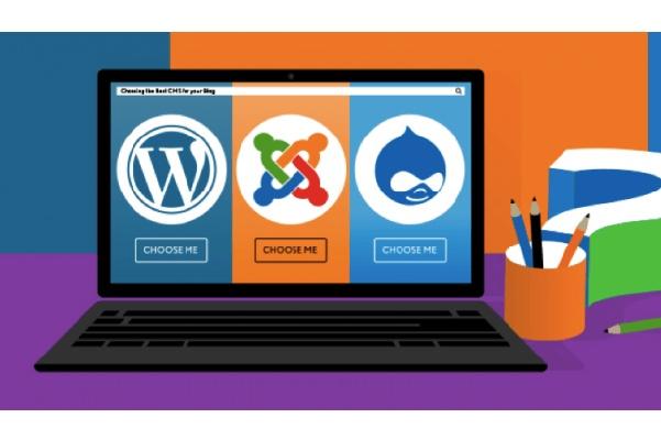 Доработка сайтов Joomla, Wordpress, DrupalДоработка сайтов<br>Доработка сайтов Joomla, Wordpress, Drupal. Переделка шаблонов под нужды клиента и разные мелочные работы.<br>