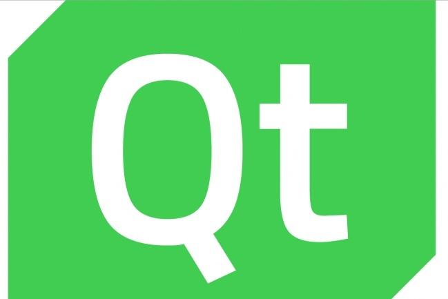Написание программ на c++ Qt под windows, linux 1 - kwork.ru