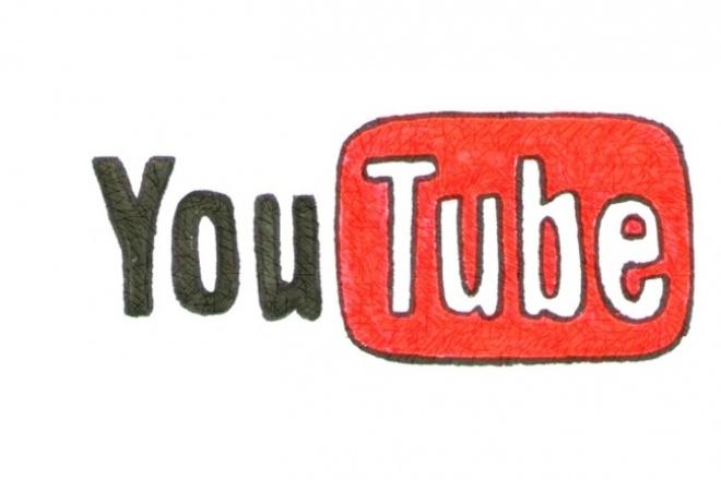 600 подписчиков на ваш канал YouTubeПродвижение в социальных сетях<br>Работа в среднем выполняется за 4 дня, чтобы избежать резких скачков в статистике вашего канала. Подписчики - реальные люди. Процент отписок не выше 10%, зависит от тематики вашего канала.<br>