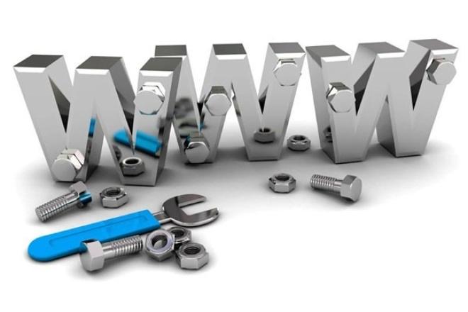 Создам сайт под ключ на Joomla или на другой CMS 1 - kwork.ru